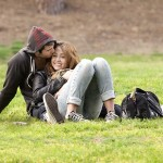 Miley Cyrus tiene nuevo novio: Joshua Bowman