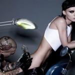 H&M ama a Lisbeth Salander