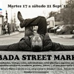 Nos vamos de feria vintage: Cebada Street Market Madrid