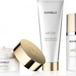 Empezar el año reafirmando la piel: colección Arûde, de Montibello